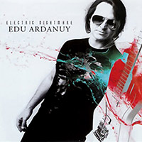 Edu Ardanuy - Electric Nightmare - 2008