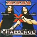 cd zoom challenge: Edu Ardanuy vs Kiko Loureiro