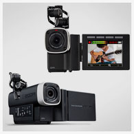 Camera Handy Video Recorder - Q4