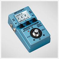 pedal MS-70CDR Multi Stomp para guitarra