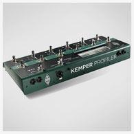 Kemper Profiler Remote Control