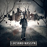 Luciano Nassyn com Edu Ardanuy