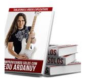 apostilas do curso de improvisação na guitarra em pdf
