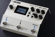 Pedal de guitarra DD-500 Boss
