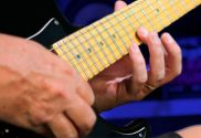 tocar escala pentatonica com palheta alternada edu-ardanuy
