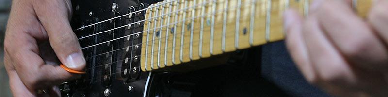 improvisar solo na guitarra dicas