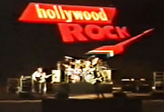Dr.Sin no Hollywood Rock